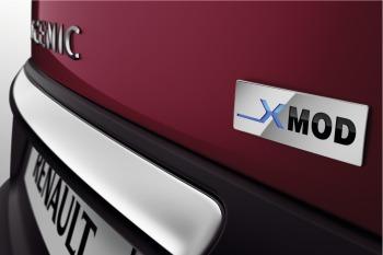 Renault Scenic XMOD - lider w wersji crossover