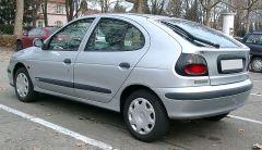 Renault Megane I phI