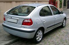 Renault Megane I phII
