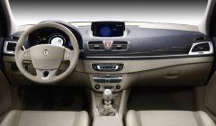 Renault Megane III phI