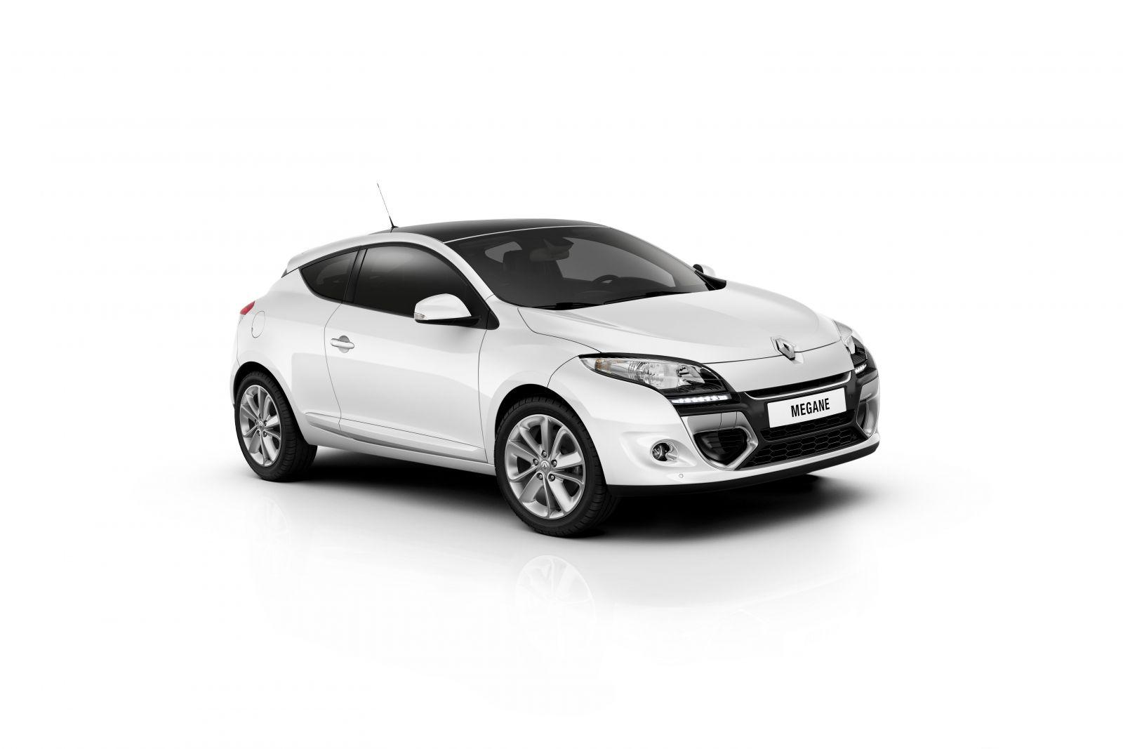 Renault Megane III phII