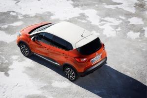Załączona grafika: Renault Captur - zdjęcie 5.jpg