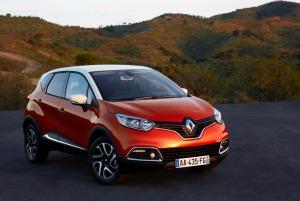 Załączona grafika: Renault Captur - zdjęcie 1.jpg