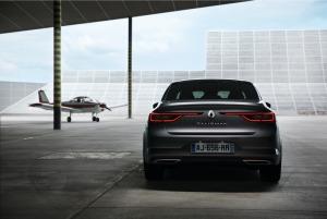 Załączona grafika: Renault Talisman - zdjęcie 9.jpg