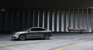 Załączona grafika: Renault Talisman - zdjęcie 3.jpg