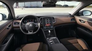 Załączona grafika: Renault Talisman - zdjęcie 17.jpg