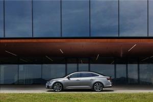 Załączona grafika: Renault Talisman - zdjęcie 4.jpg