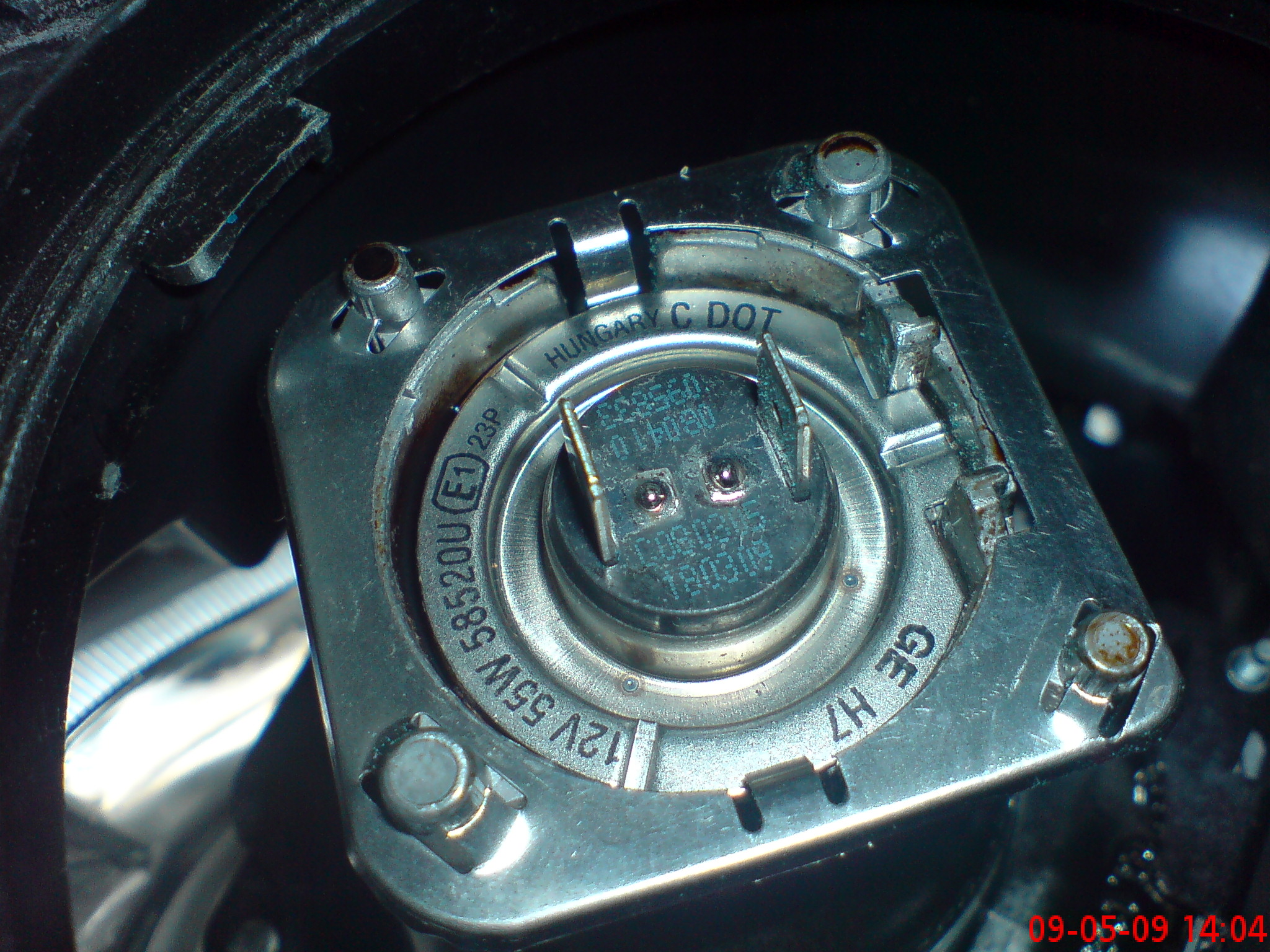 Megane Ii Phii Slabe Swiatla Mijania Megane Ii Ph Ii 1 5dc Elektr Ogolne Megane Ii Scenic Ii Forum Renault Megane Scenic Fluence